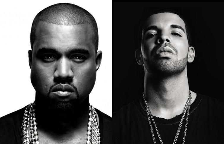 Drake Unfollows Kim Kardashian After Kanye's Blast On Tweeter