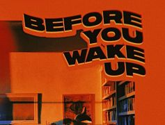 Adekunle Gold Drops 'Before You Wake Up'