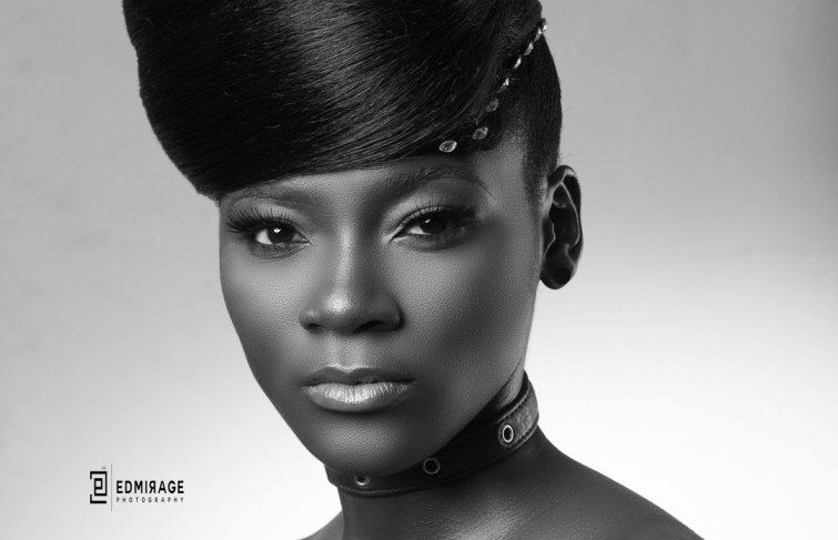 ABISOLA SALAWU – Another 'Doyenne' Of The Modeling Industry