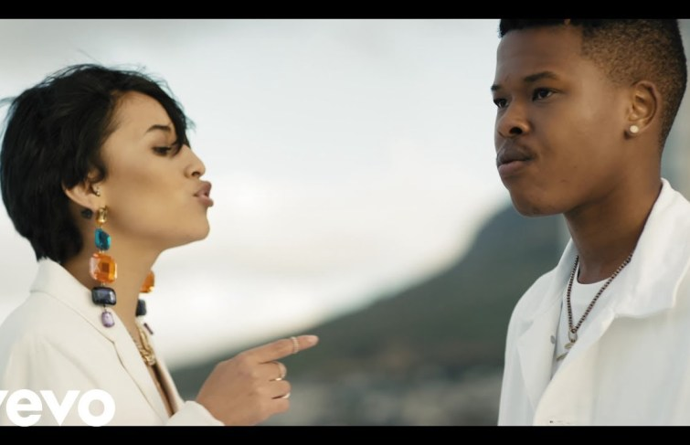 Nasty C Drops Visuals for SMA(Vol. 1) feat. Rowlene