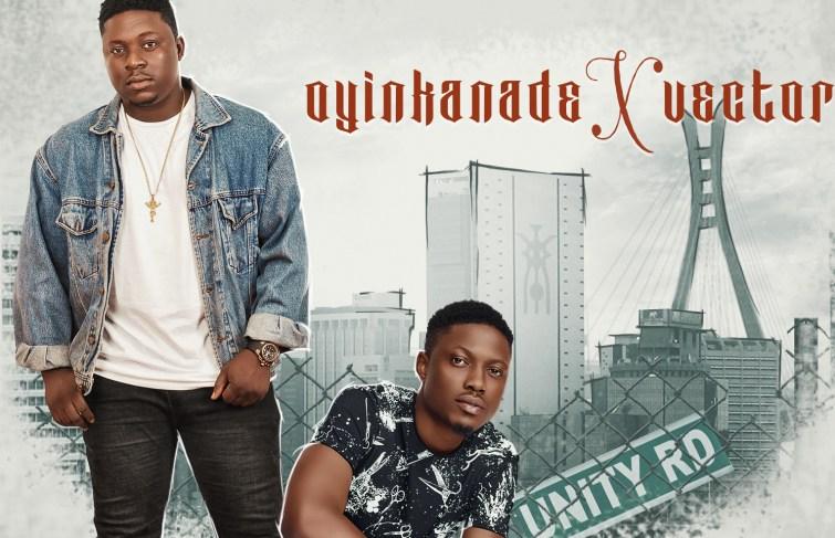 OYINKANADE Releases 'DAHUN' Featuring VECTOR