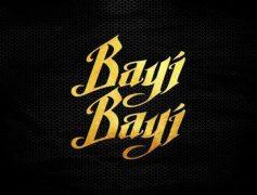 Peruzzi Releases 'Bayi Bayi' Featuring Zlatan