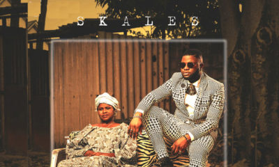 Skales Releases Hat-Trick of Videos