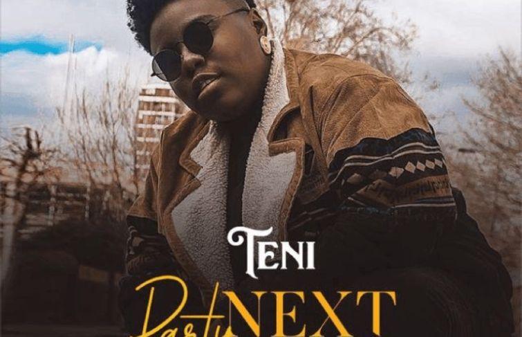 """""""Party Next Door"""" With Teni in New Song"""