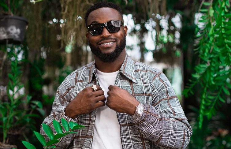 DJ Neptune Releases New 'Promo' pictures To Celebrate His new Single 'Dèmo' featuring Davido