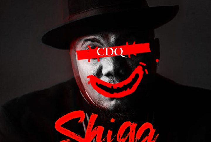 CDQ Delivers New Single 'Shiga'