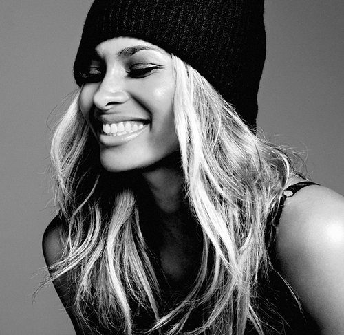 Ciara 'Beauty Marks' Album Ready For May