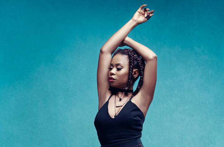 Layydoe Is Upbeat about her latest single 'Manyia'