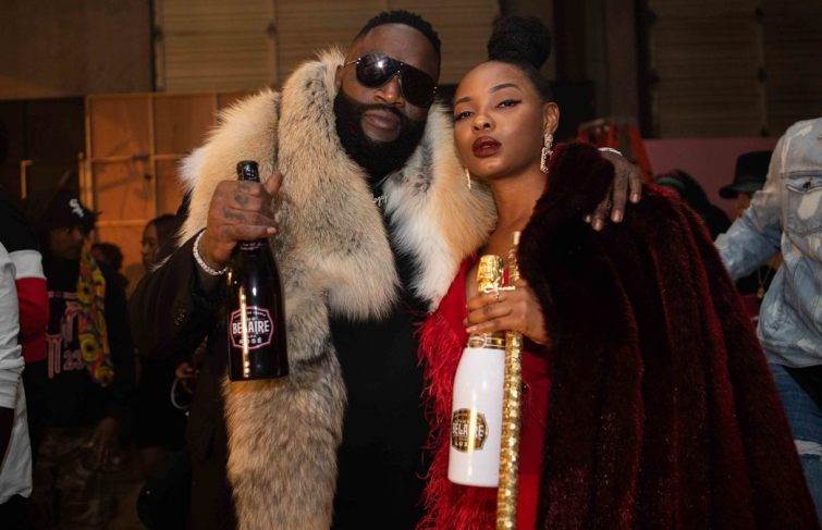 Yemi Alade Drops 'Oh My Gosh' Featuring Rick Ross