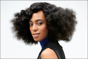 Solange pulls out of 2019 Coachella Music Festival