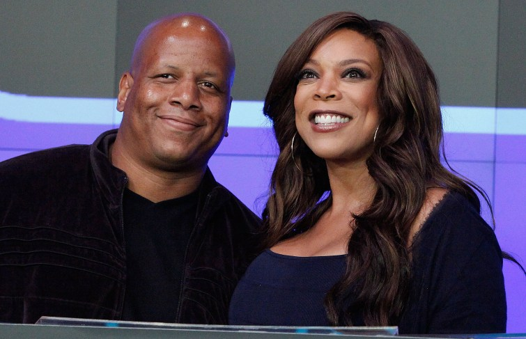 Wendy Williams Is Divorcing Her 22 Years Marriage