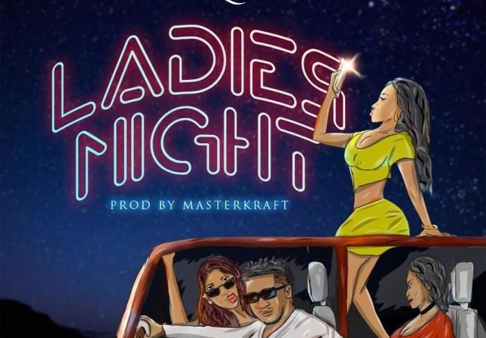 CDQ Drops 'Ladies Night'