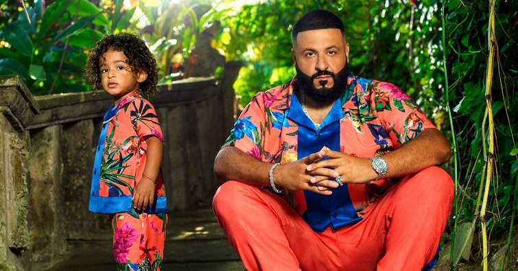 DJ Khaled Releases Video for 'Just Us', 'Higher' And 'Celebrate'
