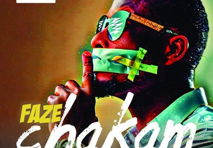 "Faze Drops New Music ""Chakam"""