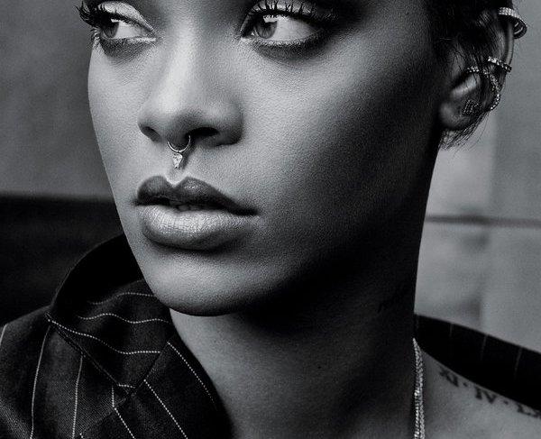 Rihanna Speaks On Sudan Massacre