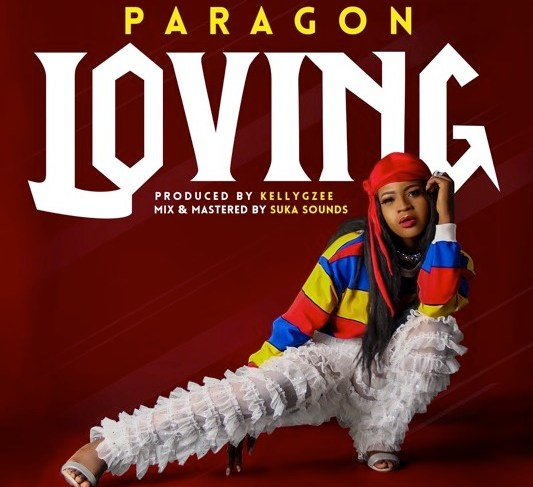 """Paragon Is Spreading True Love In New Single Titled """"Loving"""""""