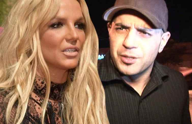 Britney Spears Got Permanent Restraining Order Sam Lutfi