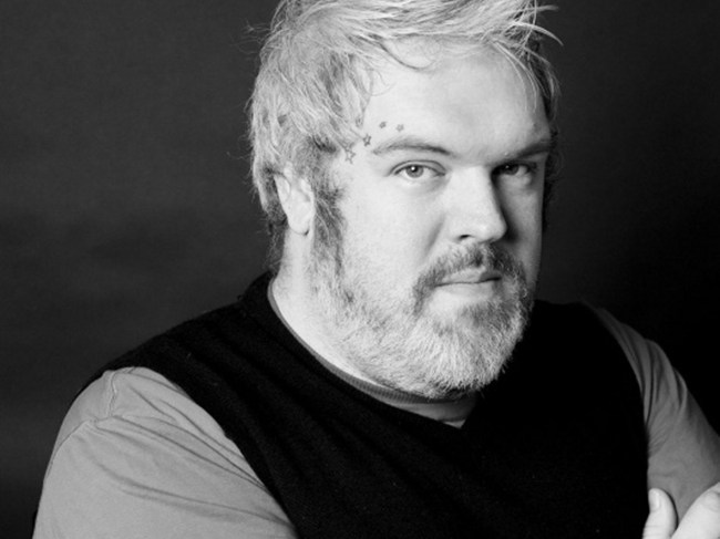 """Kristian Nairn Of """"Game of Thrones"""" Will Shine In """"Rave Of Thrones"""" As A DJ"""