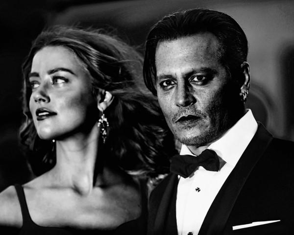 Johnny Depp Records Victory in Amber Heard $50 Million Defamation Lawsuit