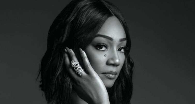 Tiffany Haddish's Stand-Up Comedy On Netflix Premiers August 13th
