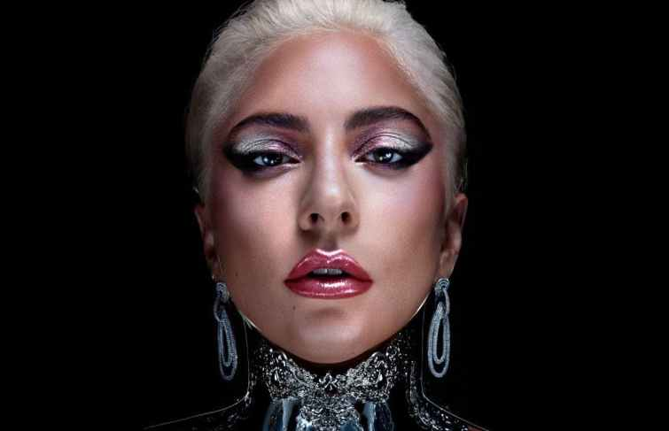 """Lady Gaga's New Haus Of Collections"""" Beauty Line Hit #1 Amazon"""