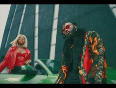 Dremo Drops Video For 'Ringer' Featuring Reekado Banks