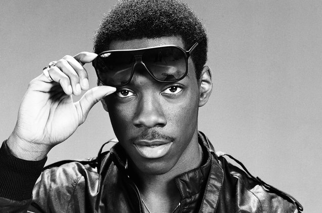Eddie Murphy to Host 'SNL' for the First Time In Three Decades!