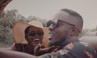 M.I Abaga Releases Video For 'Playlist' Featuring Nonso Amadi