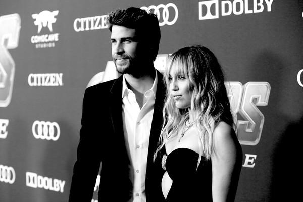 Miley Cyrus & Liam Hemsworth Have Broken Up