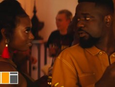 Sarkodie Releases Video For Song 'Do You' Featuring Mr Eazi