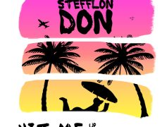 Stefflon Don Releases New Music 'Hit Me Up'