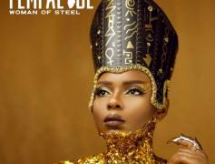 "Yemi Alade Releases 4th Album ""Woman of Steel"""