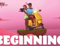 Joeboy Drops New Single 'Beginning'
