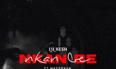 Lil Kesh Drops New Song 'Nkan Be' Featuring Mayorkun
