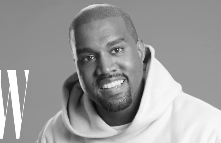 Kanye West And EMI Settles Record Deal Legal Battle
