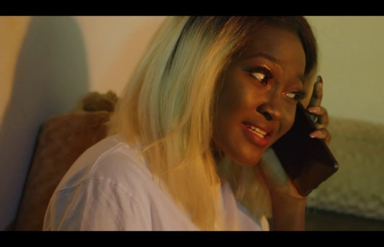 "Okal Drops Visuals For ""Lover Boy"""