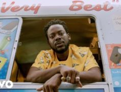 """Adekunle Gold Drops Visuals For """"Young Love"""""""