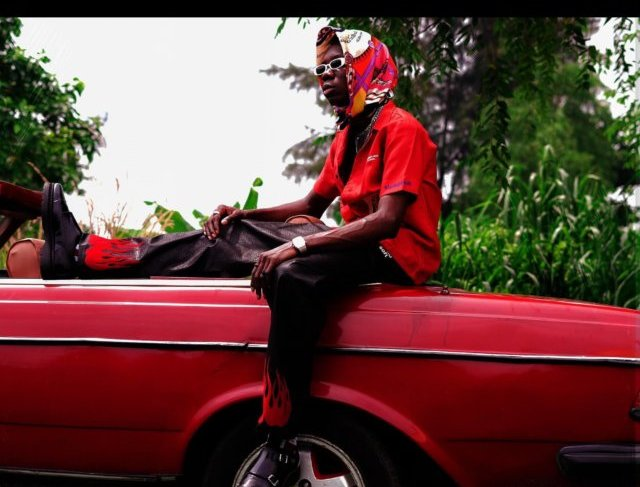 """Blaqbonez Releases His Eagerly-Awaited """"Mr. Boombastic"""" EP"""