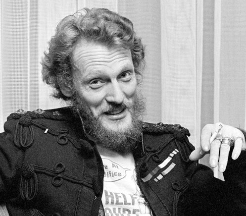 RIP GINGER BAKER – YOU RISKED ALL TO GIVE LIFE TO NIGERIAN MUSIC INDUSTRY