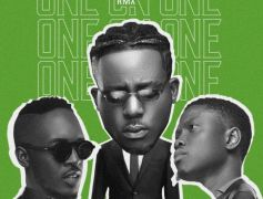 "Zoro Releases ""One On One"" Remix featuring MI Abaga & Vector"