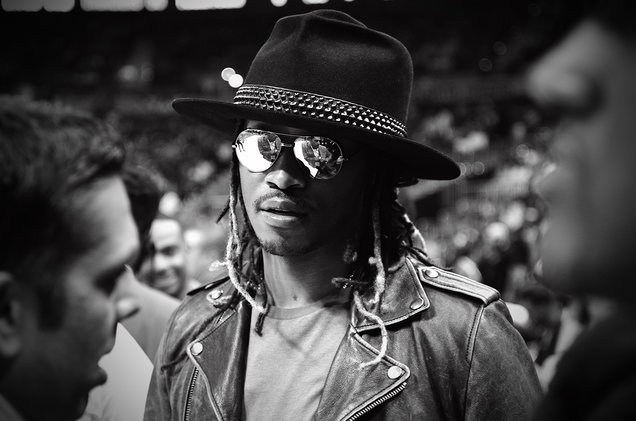 Rapper Future Accuses Alleged Baby Mama Of Being Fraudulent