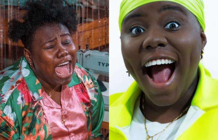 "Teni's One Year Of Magic – From ""Uyo Meyo"" To ""Billionaire"" Experience Concert"