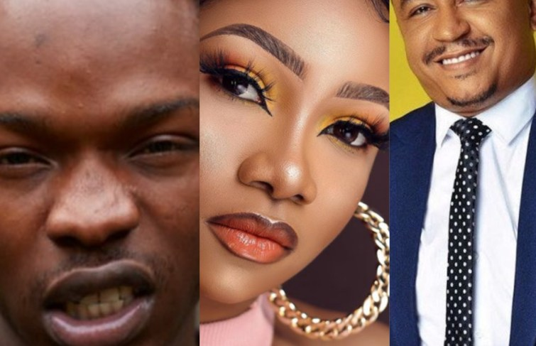 Beware Of Naira Marley's Marlians, Tacha's Titans And, Daddy Freeze's Free The Sheeple Clan