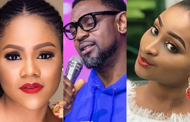 Sex Scandals – Busola Dakolo, Pastor Biodun Fatoyinbo, Etinosa, And The Others In The Music Industry