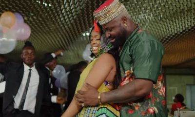 "Harrysong Releases Video For New Song ""Isioma"""