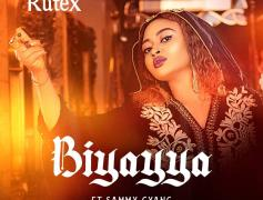 "Rutex Releases New Single ""Biyayya"" Ft Sammy Gyang"