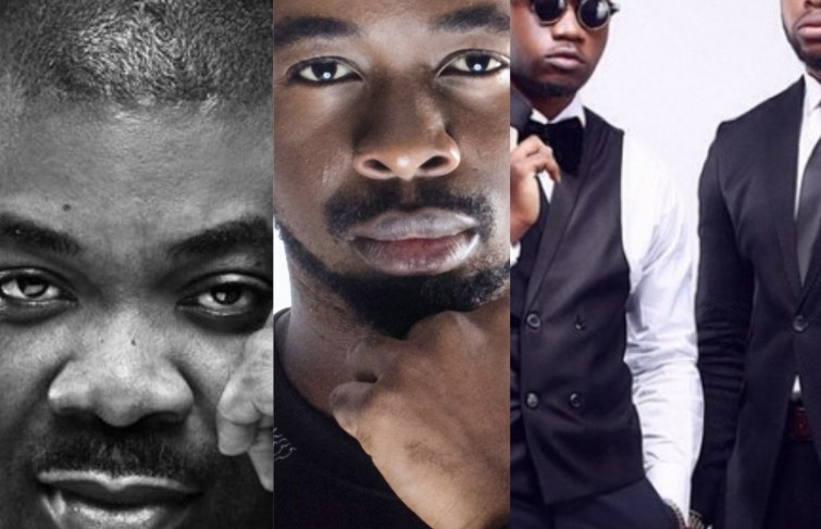 Between Don Jazzy, Sarz or Legendury Beatz, Who Produced The Most Popular Afro-beats Song? By Sesan Adeniji