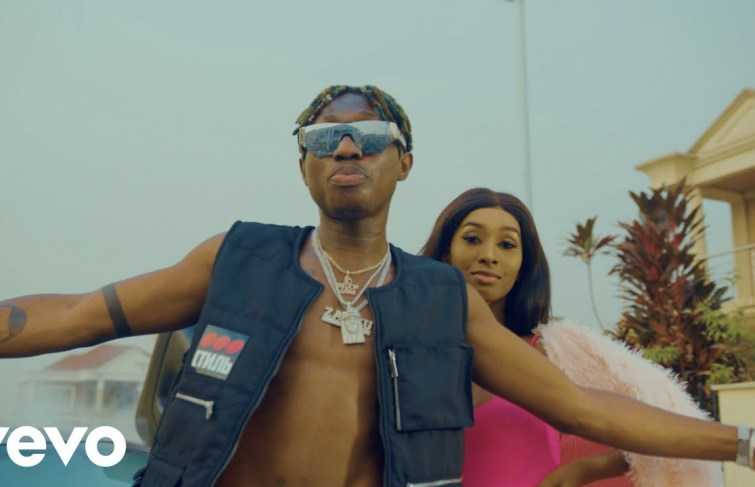 Zlatan Releases Video For 'Quilox'