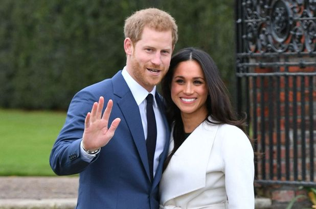Prince Harry, Meghan Markle Will Bid Farewell To 'Royal Highness' Titles