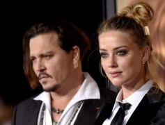 Amber Heard BRUTAL Email About Johnny Depp Reveals Her Cleaning Vomit
